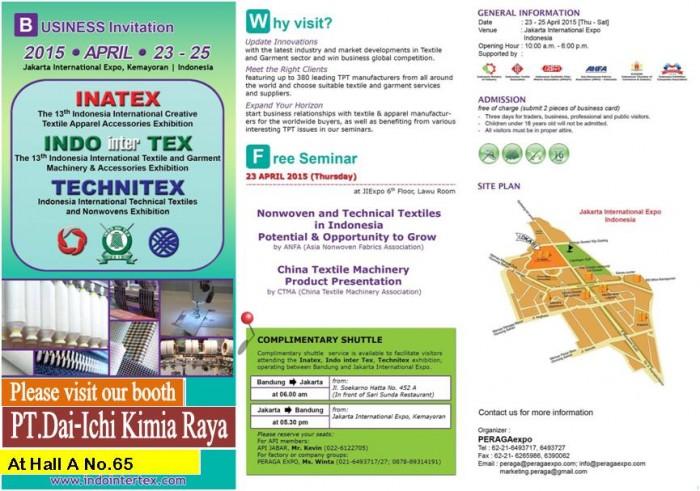 Indo intertex 2015